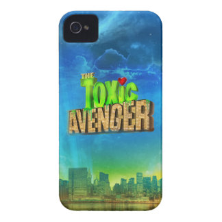 The Toxic Avenger iPhone 4 Case