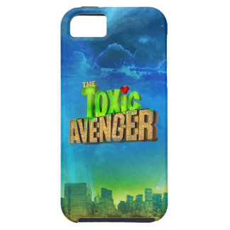 The Toxic Avenger iPhone SE/5/5s Case