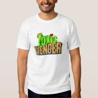 The Toxic Avenger Shirts