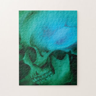 The Toxic Skull Puzzle