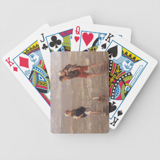 The Toy Boat Bicycle Playing Cards