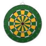 The TPC Dart Board