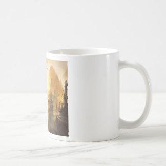 The Traders Port Coffee Mug
