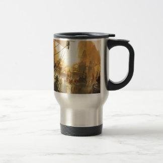 The Traders Port Travel Mug