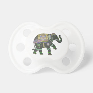 THE TRADITION BEGINS PACIFIER