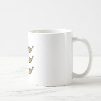 THE TRADITION REMAINS COFFEE MUG