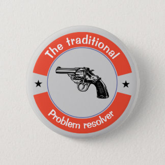The traditional problem resolver button