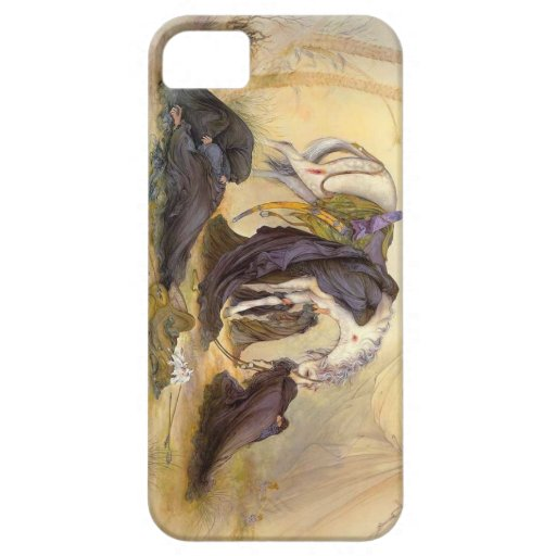 The tragedy of Karbala iPhone 5/5s Case iPhone 5 Cases