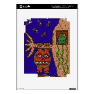 The Tragedy of Romeo and Juliet Skin For iPad 3