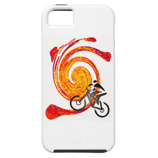 THE TRAIL FORMED iPhone SE/5/5s CASE