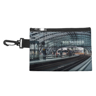 The train is coming accessory bag