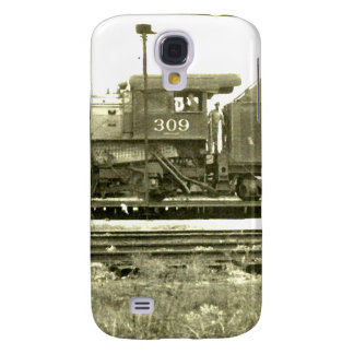 The Train Stop Samsung S4 Case