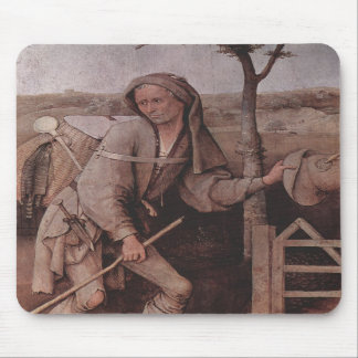 The tramp (The Prodigal Son) 1487-1516 Mouse Pads