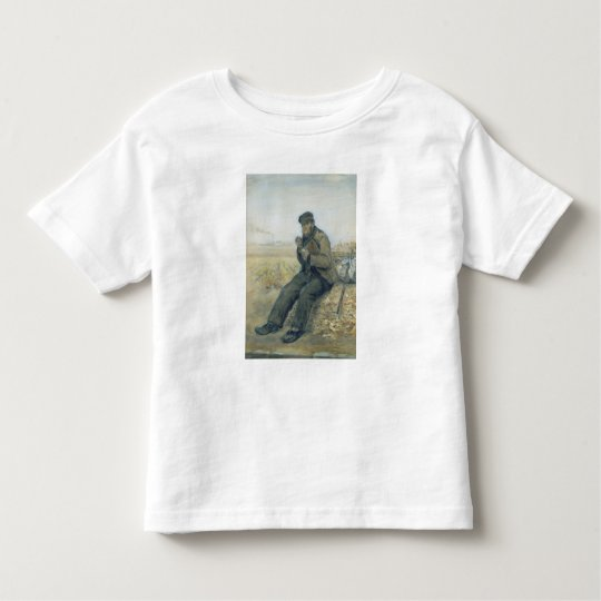 The Tramp Toddler T-shirt