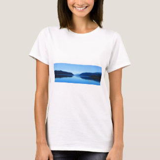 The Tranquil Columbia T-Shirt