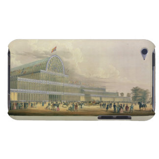 The Transept of the Crystal Palace, from the Princ iPod Case-Mate Case