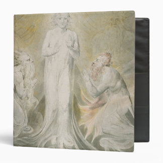 The Transfiguration Binder