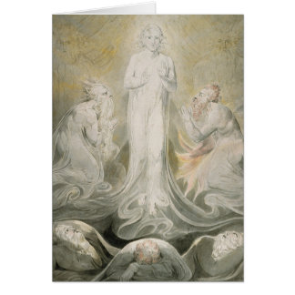 The Transfiguration Card
