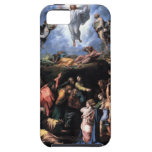 The Transfiguration Fine art iPhone 5 Cases