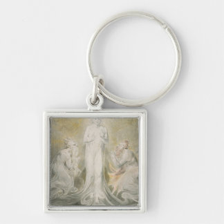 The Transfiguration Keychain