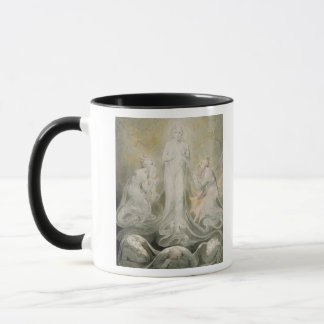 The Transfiguration Mug