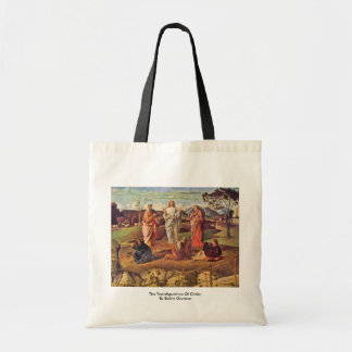 The Transfiguration Of Christ, By Bellini Giovanni Bags