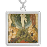 The Transfiguration of Our Lord Custom Necklace