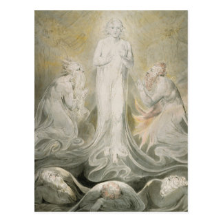 The Transfiguration Postcard