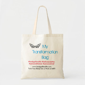 The Transformation Tote