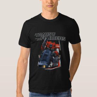 The Transformers - Optimus T-Shirt