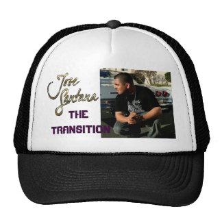 The  Transition by Jose Santana Mesh Hats