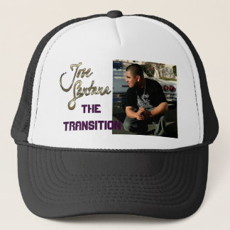 The  Transition by Jose Santana Trucker Hat