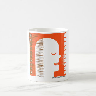 The Translator Archetype Coffee Mug