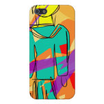 The Trapped Soul iPhone 5/5S Cover