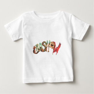 The Trashow Live Style Baby T-Shirt