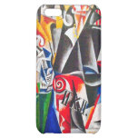 The Traveler, by Juan Gris iPhone 5C Cases