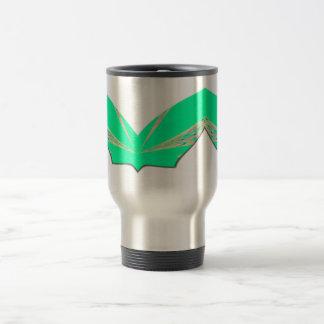 The Traveler Coffee Mugs