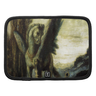 The Traveler Poet by Gustave Moreau Folio Planners