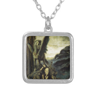 The Traveler Poet by Gustave Moreau Jewelry