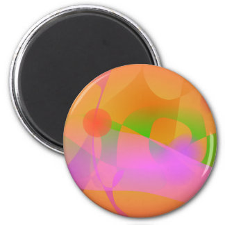 The Traveling Sun Magnets