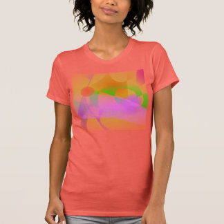 The Traveling Sun T-shirts