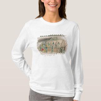 The Tread Mill T-Shirt
