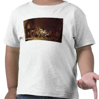 The Treasure trove T-shirts