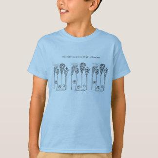 The Treasured Lacrosse Stick T-Shirt