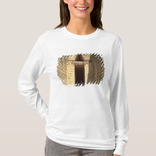 The Treasury of Atreus, c.1300 BC T-Shirt