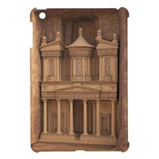 The Treasury of Petra, Jordan Cover For The iPad Mini