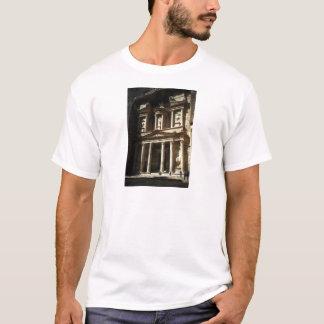 The Treasury, Petra T-Shirt