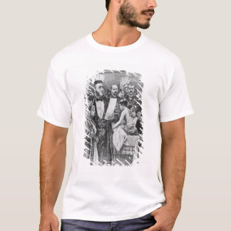 The treatment of tuberculosis T-Shirt