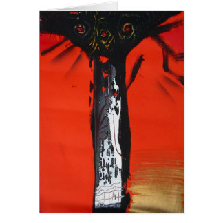 THE TREE 2 CARD