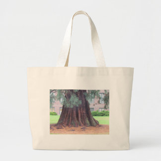 The Tree Canvas Bags